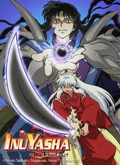 Poster InuYasha: Kanketsu-hen