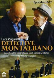 Poster Il commissario Montalbano