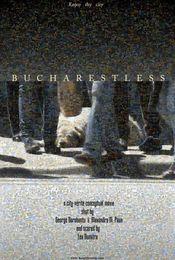 Poster Bucharestless