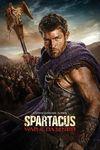 Spartacus: Războiul celor blestemați