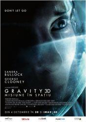 Poster Gravity