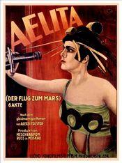 Poster Aelita