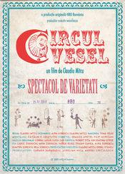 Poster Circul Vesel