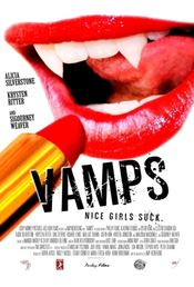 Poster Vamps