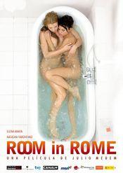 Poster Habitación en Roma
