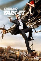 Poster Human Target