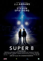 Poster Super 8
