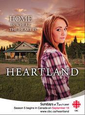 Poster Heartland