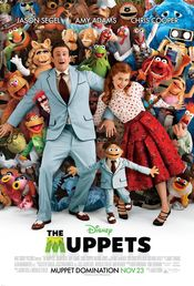 Poster The Muppets