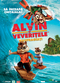 Film Alvin and the Chipmunks: Chipwrecked