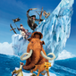 Poster 1 Ice Age: Continental Drift