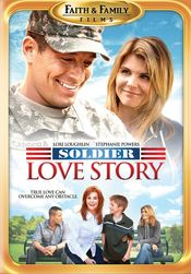 Poster A Soldier's Love Story