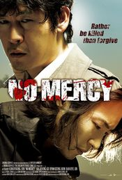 Poster No Mercy