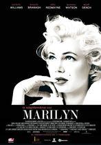 O săptămână cu Marilyn