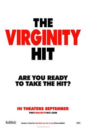 Poster The Virginity Hit