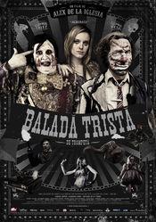 Poster Balada triste de trompeta