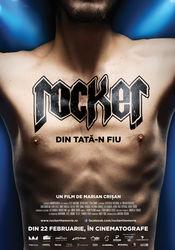 Poster Rocker