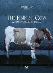 Poster Vaca finlandeză
