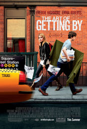 Poster The Art of Getting By