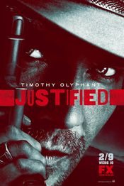 Poster Justified