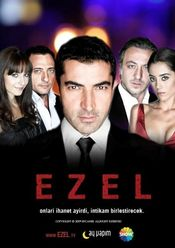 Poster Ezel
