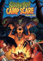 Scooby-Doo și coșmarul din tabăra de vară