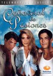 Poster Cañaveral de pasiones