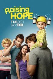 Poster Raising Hope
