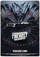 Kommandør Treholt & ninjatroppen