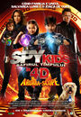 Film - Spy Kids: All the Time in the World in 4D