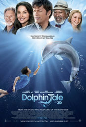 Poster Dolphin Tale