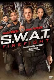 Poster S.W.A.T.: Fire Fight