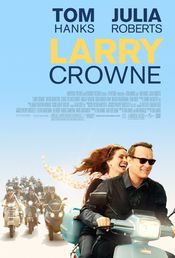 Poster Larry Crowne