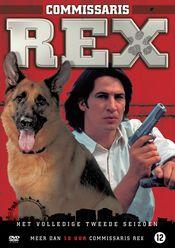 Poster Kommissar Rex