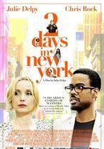 Două zile la New York