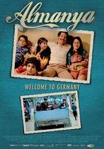 Almanya - Bun venit în Germania