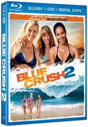 Poster Blue Crush 2
