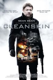 Poster Cleanskin