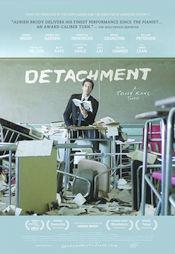 Poster Detachment