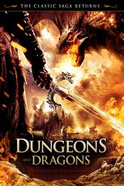 Poster Dungeons & Dragons: The Book of Vile Darkness