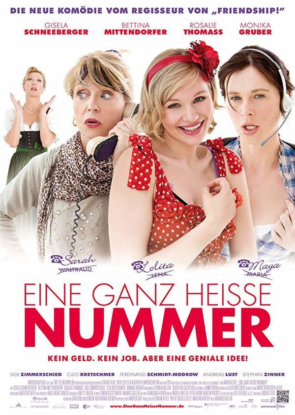 Eine ganz heiße Nummer - (2011) - Film - CineMagia.ro