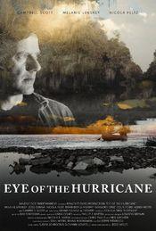 Poster Eye of the Hurricane