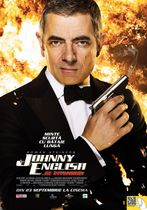 Johnny English... se întoarce!