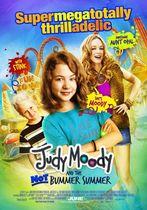 Vara senzaţională a lui Judy Moody