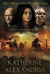 Poster Katherine of Alexandria