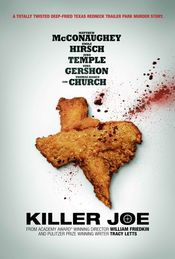 Poster Killer Joe