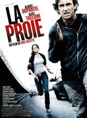 Poster La proie