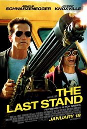 Poster The Last Stand