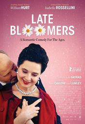 Poster Late Bloomers