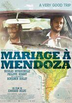 Nuntă la Mendoza